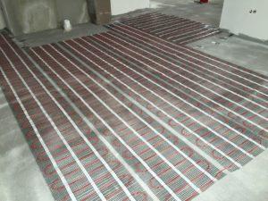 Fűtőszőnyeg